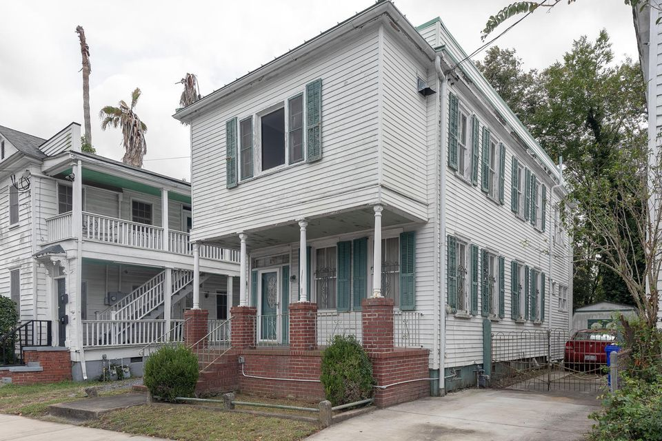 121 Cannon Street Charleston, SC 29403