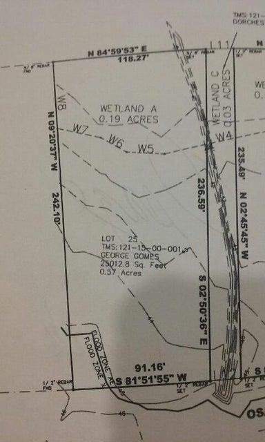 Osage Way Summerville, SC 29483