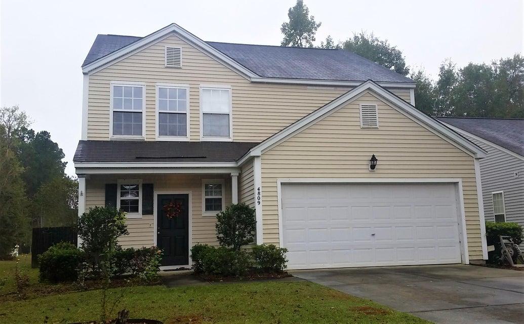 4809 Oak Haven Place Summerville, SC 29485