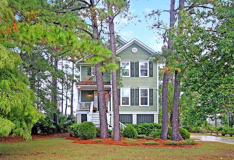 1991 N Creek Drive Mount Pleasant, SC 29466