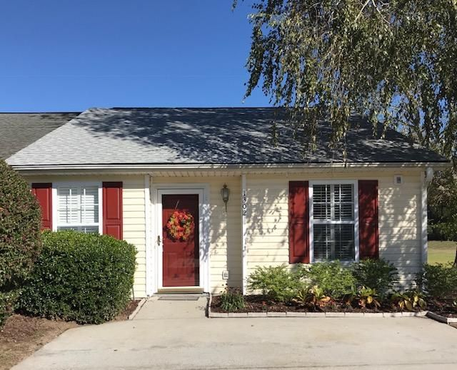 1302 Pinnacle Lane Charleston, SC 29412