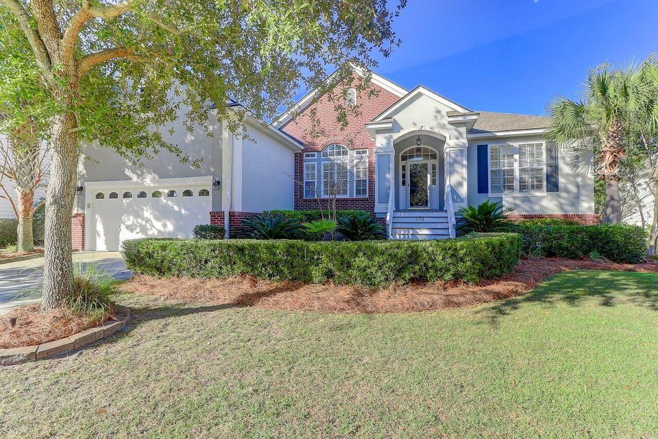 2716 Magnolia Woods Drive Mount Pleasant, SC 29464