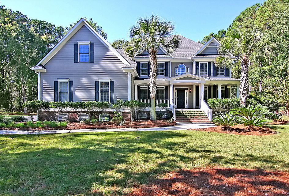 2236 Black Oak Court Mount Pleasant, SC 29466