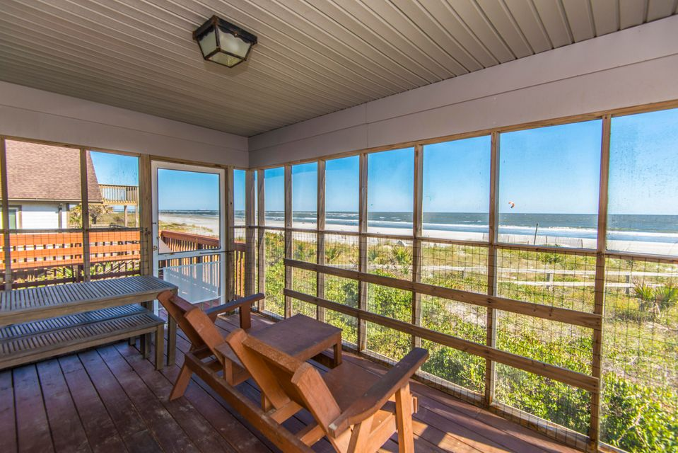 1733 E Ashley Avenue Folly Beach, SC 29439