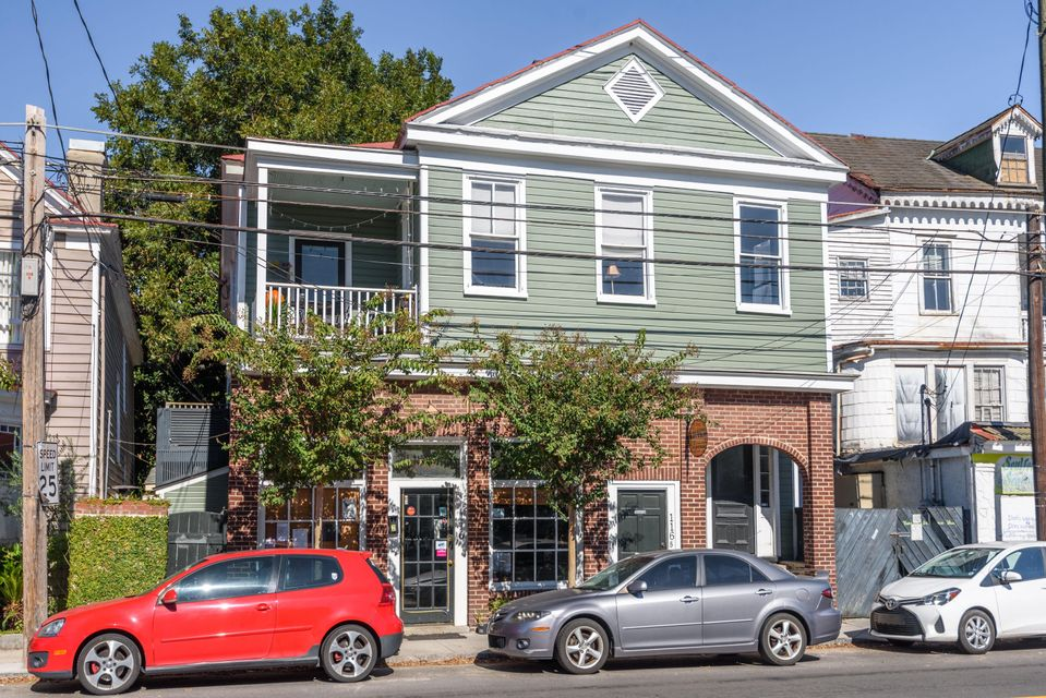 116 Spring Street Charleston, SC 29403