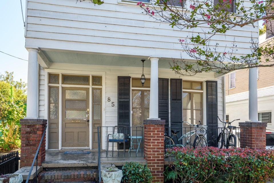 85 Spring Street Charleston, SC 29403
