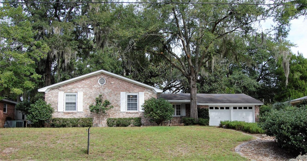 5308 Chantilly Lane Charleston, SC 29418