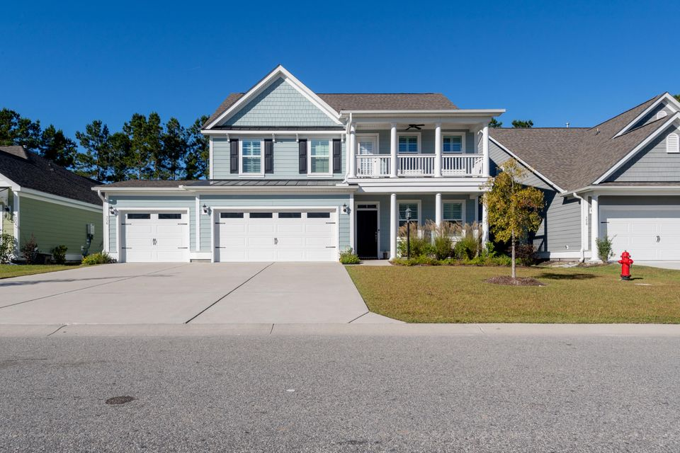 356 Whispering Breeze Lane Summerville, SC 29486