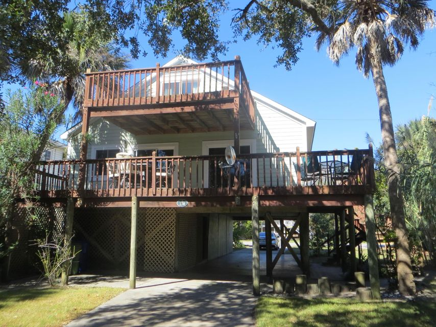 220 E Arctic Avenue Folly Beach, SC 29439