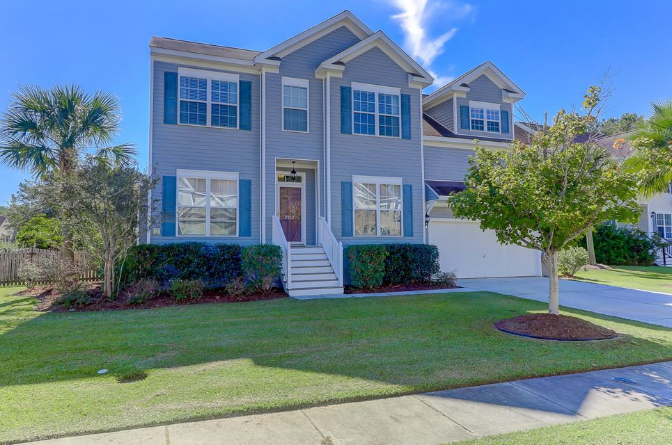 2912 Thornrose Lane Mount Pleasant, SC 29466
