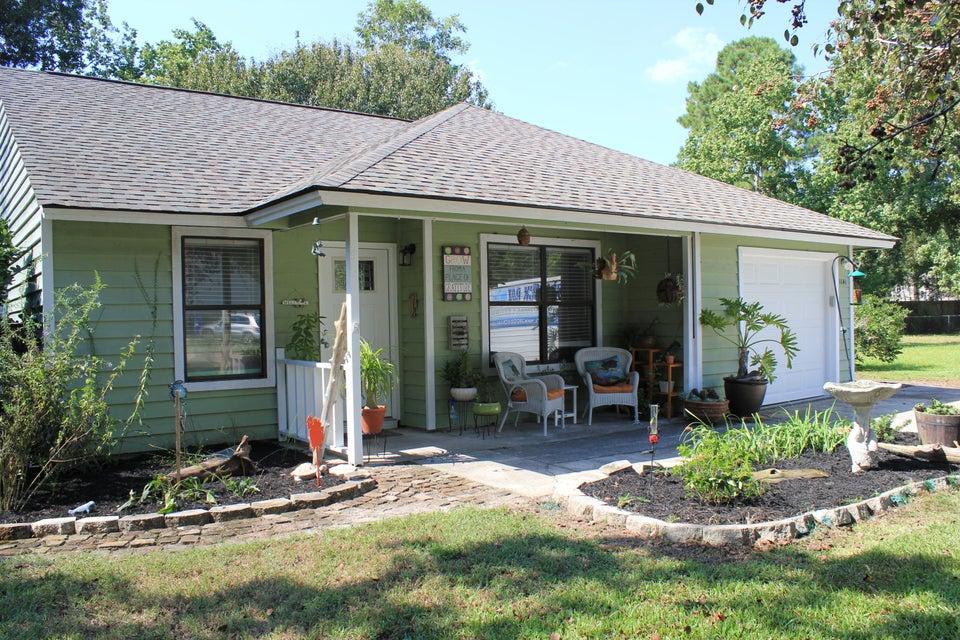 1141 Bellwood Road Charleston, SC 29412