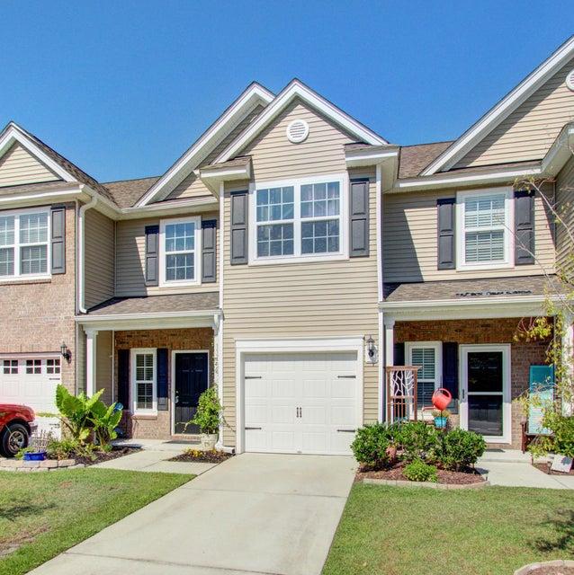 1176 Euclid Drive Charleston, SC 29492