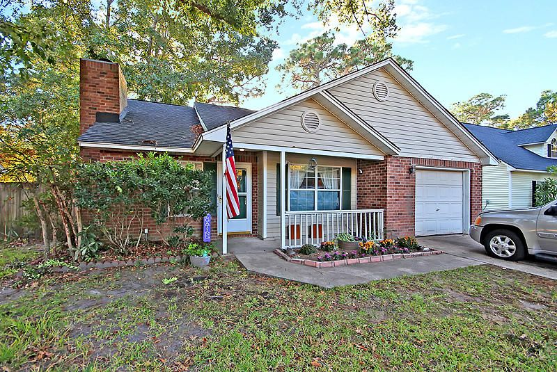 1398 W Point Drive Mount Pleasant, SC 29466