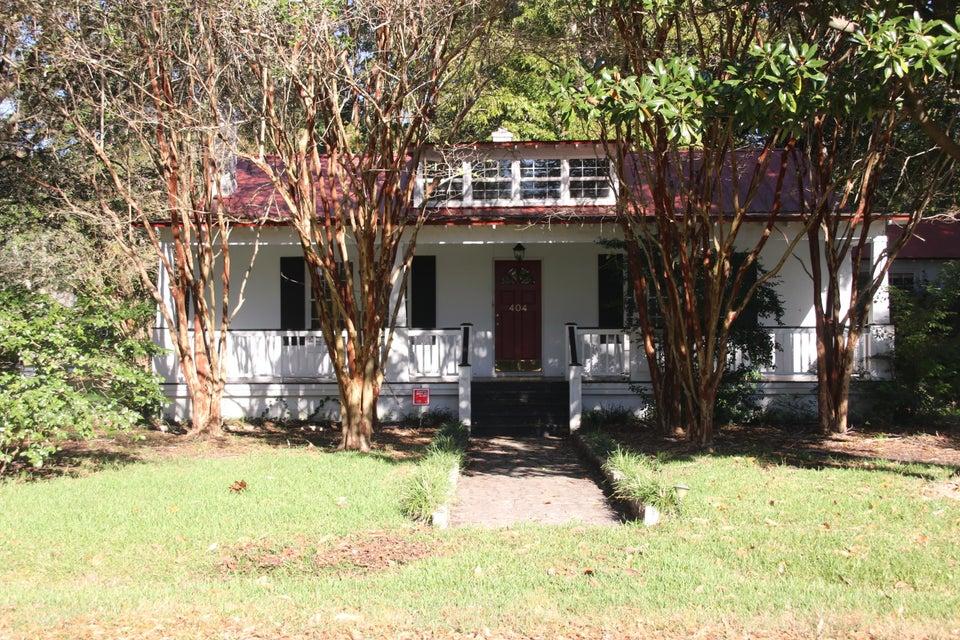 404 Martello Drive Charleston, SC 29412