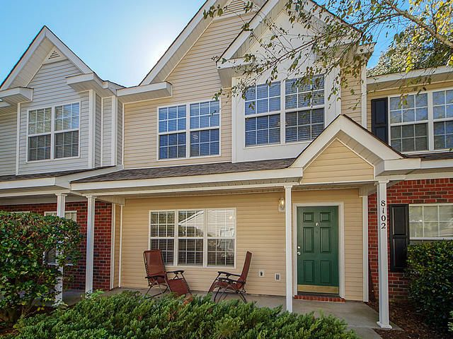 8102 Shadow Oak Drive North Charleston, SC 29406