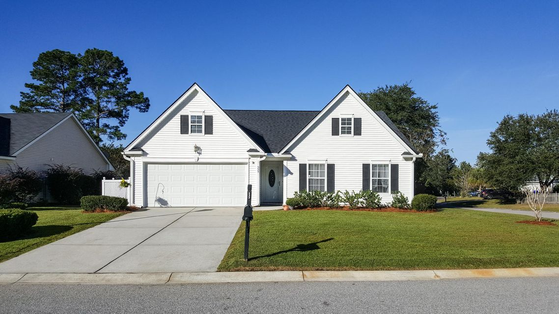 533 Carters Grove Road Charleston, SC 29414