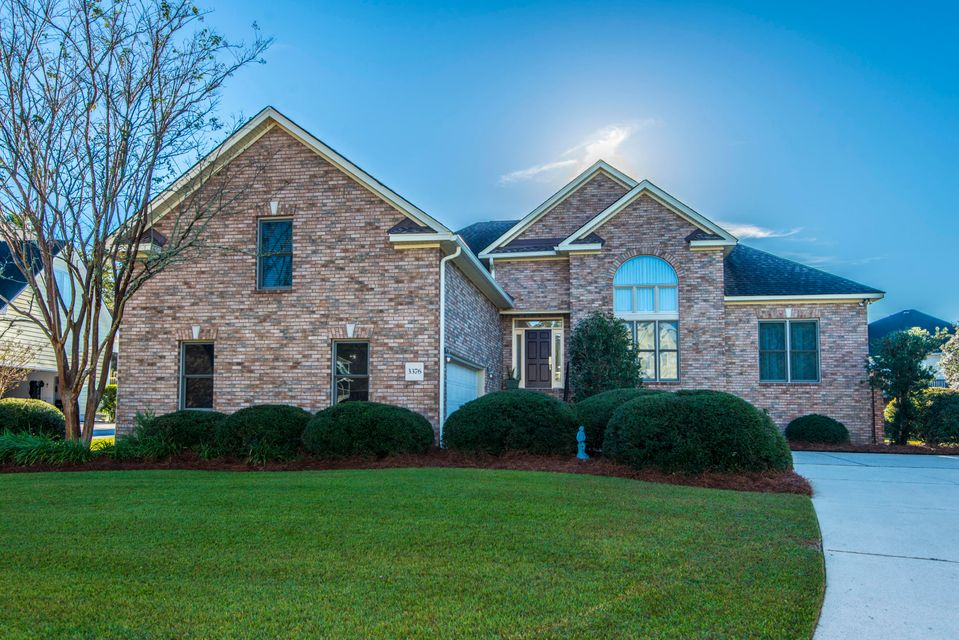 3376 Olympic Lane Mount Pleasant, SC 29466