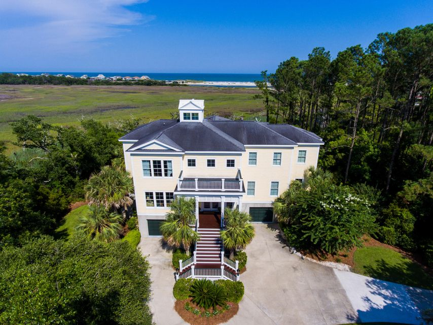 288 Tipperary Place Pawleys Island, SC 29585