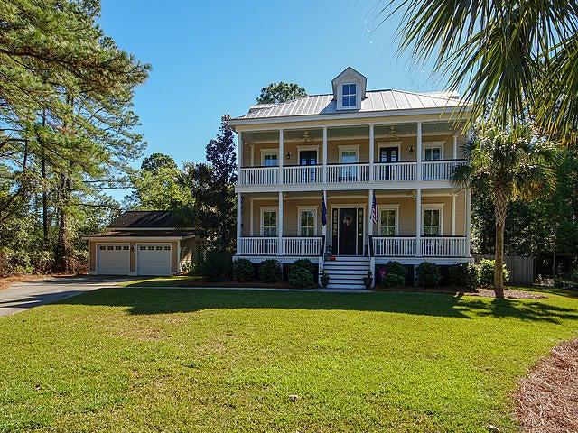 368 Tidal Terrace Court Mount Pleasant, SC 29464
