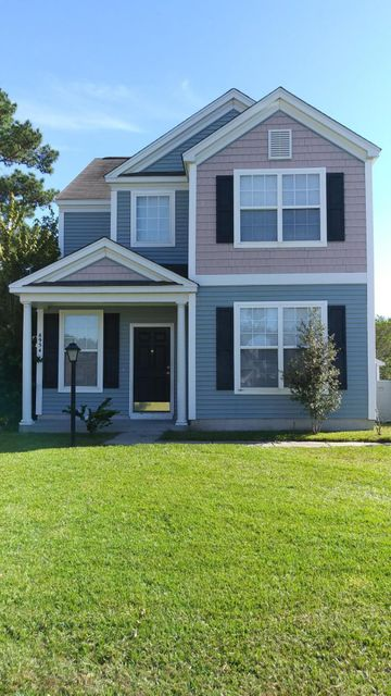 8954 N Red Maple Circle Summerville, SC 29485