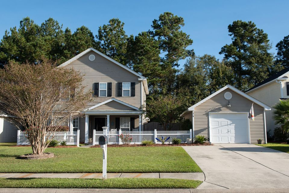 319 Sunburst Way Summerville, SC 29483