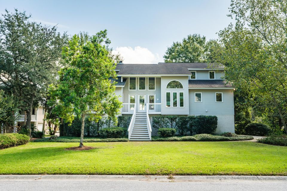 2363 Rice Pond Road Charleston, SC 29414