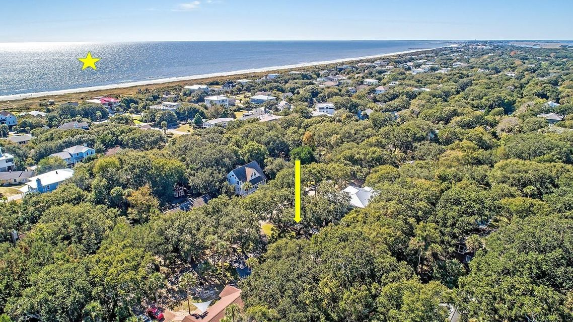 3505 Hartnett Boulevard Isle Of Palms, SC 29451
