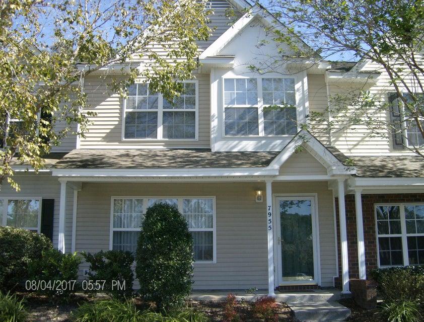 7955 Shadow Oak Drive North Charleston, SC 29406