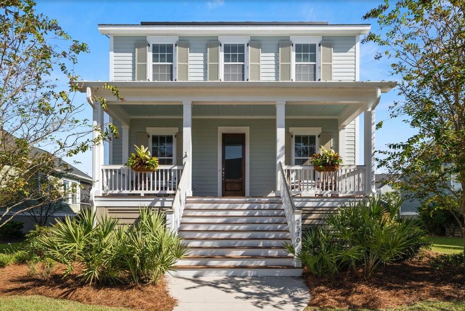 2510 Daniel Island Drive Charleston, SC 29492