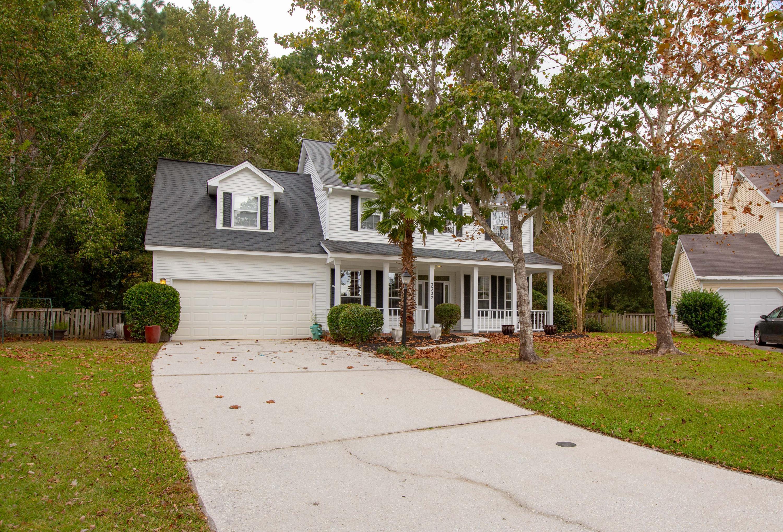 3302 Hearthside Drive Charleston, SC 29414