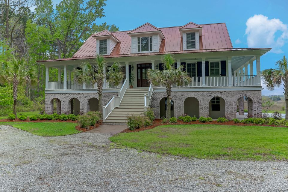 1021 Hughes Road Johns Island, SC 29455