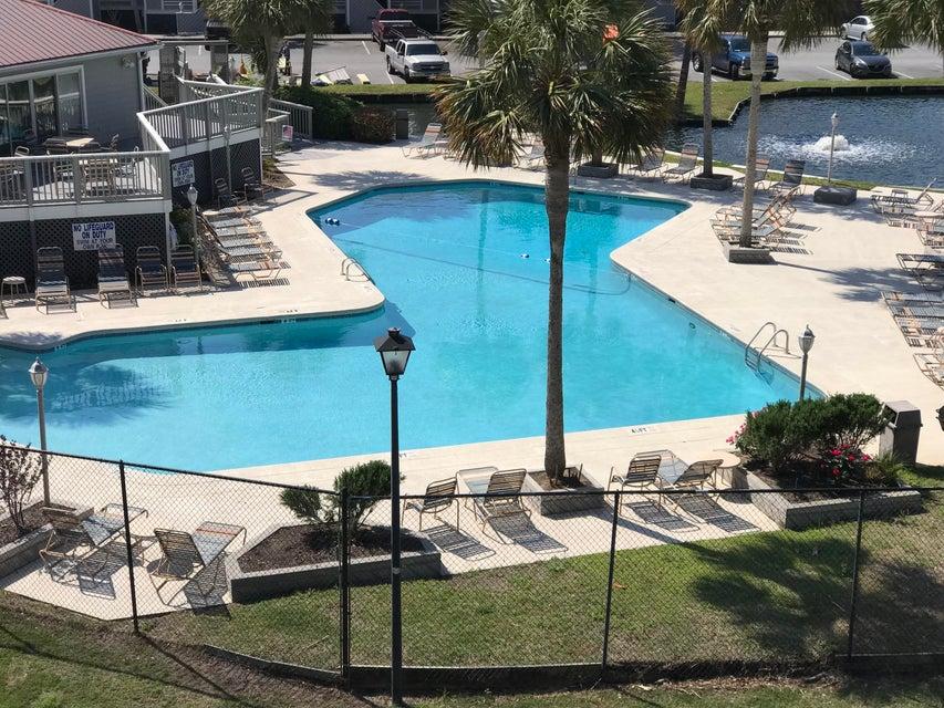 162 Marsh View Villas Folly Beach, SC 29439