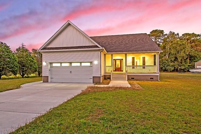 3213 Charlie Jones Blvd Johns Island, SC 29455