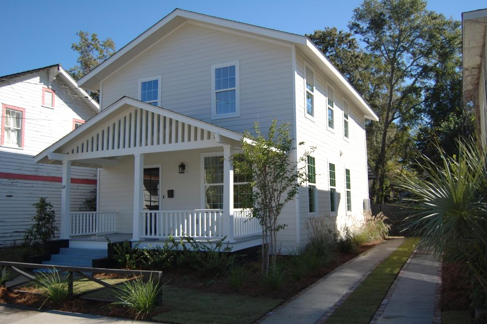 49 Maple Street Charleston, SC 29403