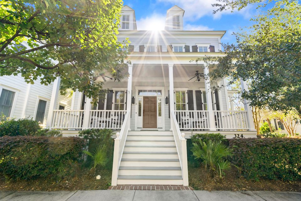 324 Ginned Cotton Street Charleston, SC 29492