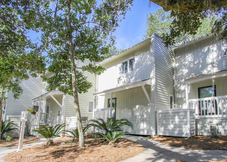 605 Double Eagle Trace Seabrook Island, SC 29455