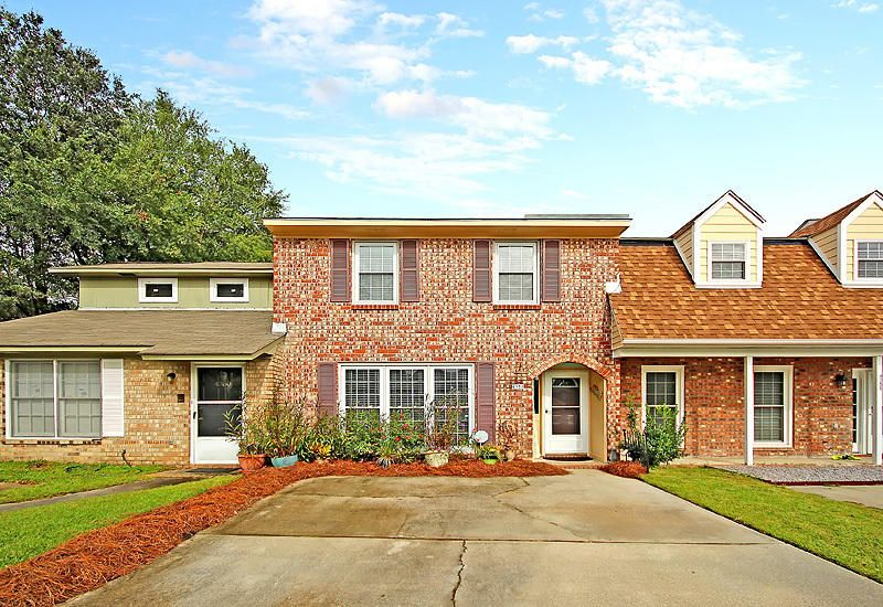 4358 Briarstone Court North Charleston, SC 29418