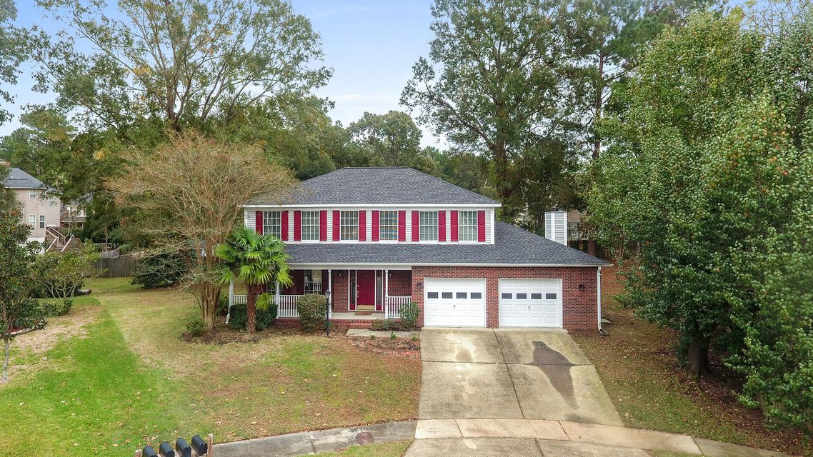 102 Conset Bay Court Goose Creek, SC 29445