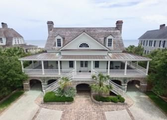 607 Beach Bridge Road Pawleys Island, SC 29585