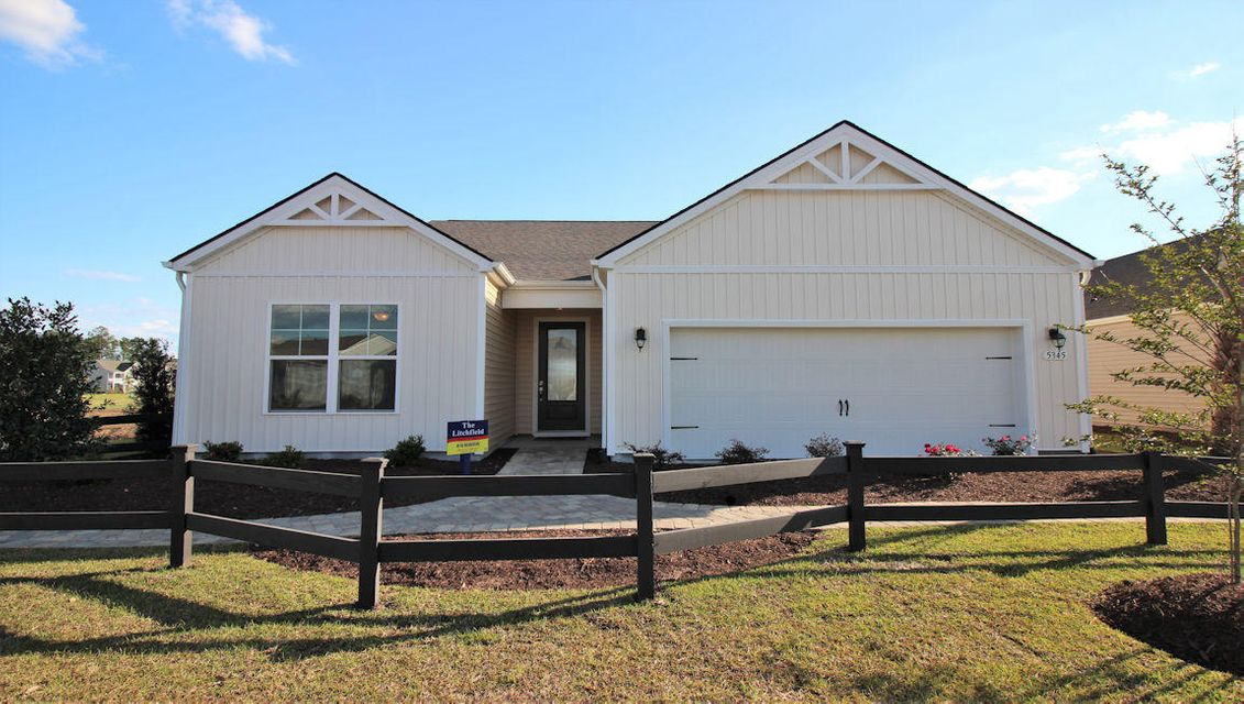1229 Hammrick Lane Johns Island, SC 29455
