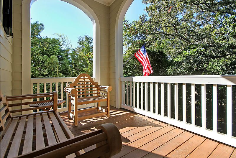 3025 High Hammock (fairway One) Road Seabrook Island, SC 29455
