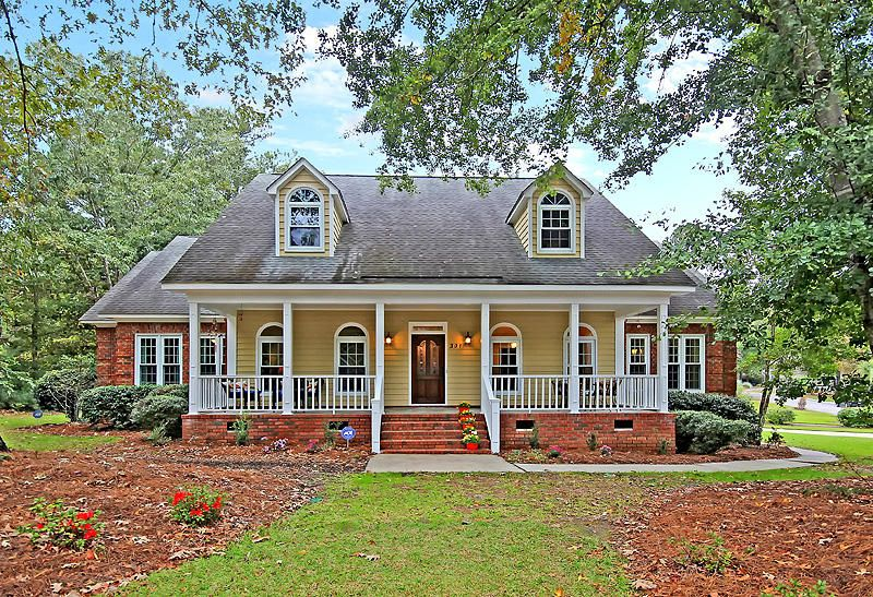 301 Upshur Court Summerville, SC 29485