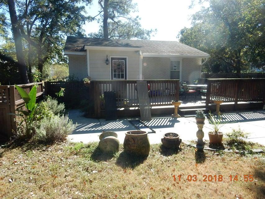 2028 Woodland Shores Road Charleston, SC 29412