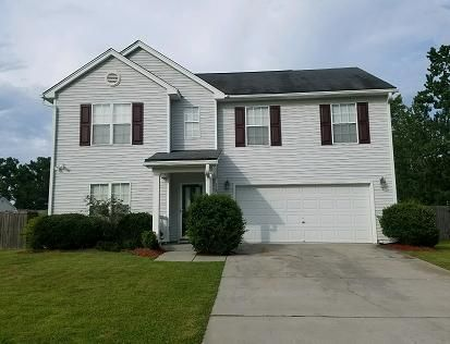 118 Broken Branch Drive Goose Creek, SC 29445