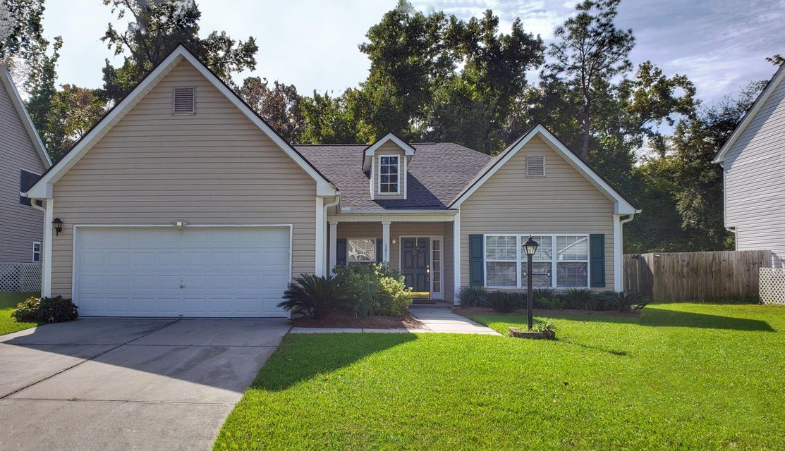 2821 August Road Johns Island, SC 29455