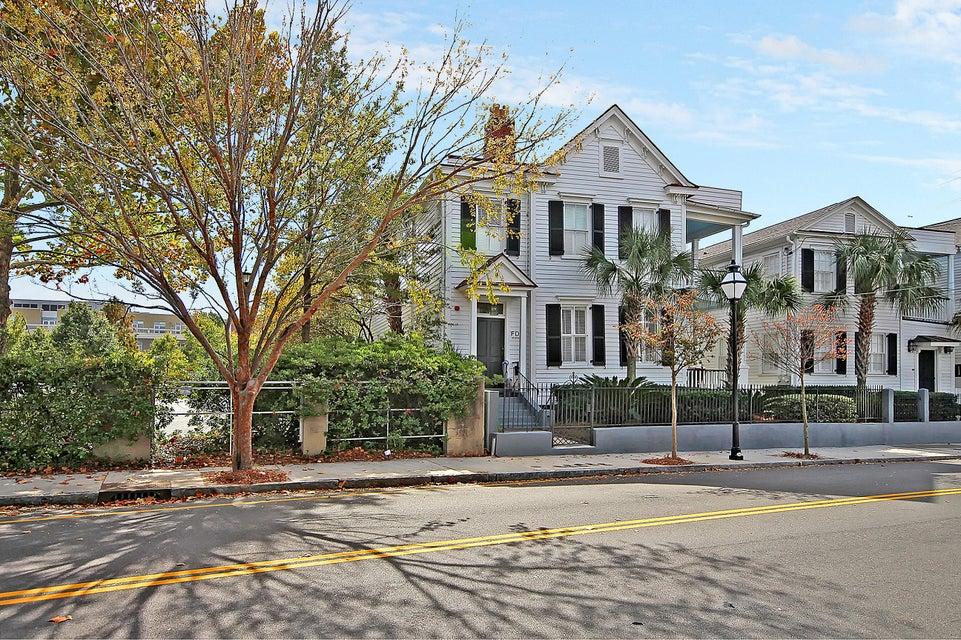 165 Spring Street Charleston, SC 29403