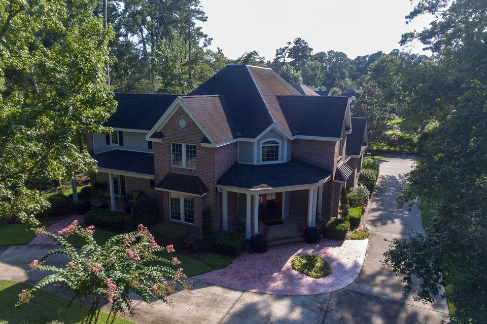 16 Golden Bear Drive Pawleys Island, SC 29585