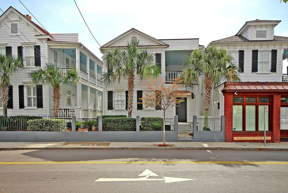 167 Spring Street Charleston, SC 29403