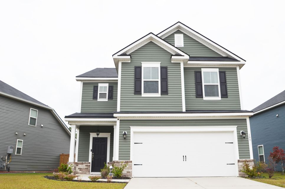 109 Basket Grass Lane Summerville, SC 29483