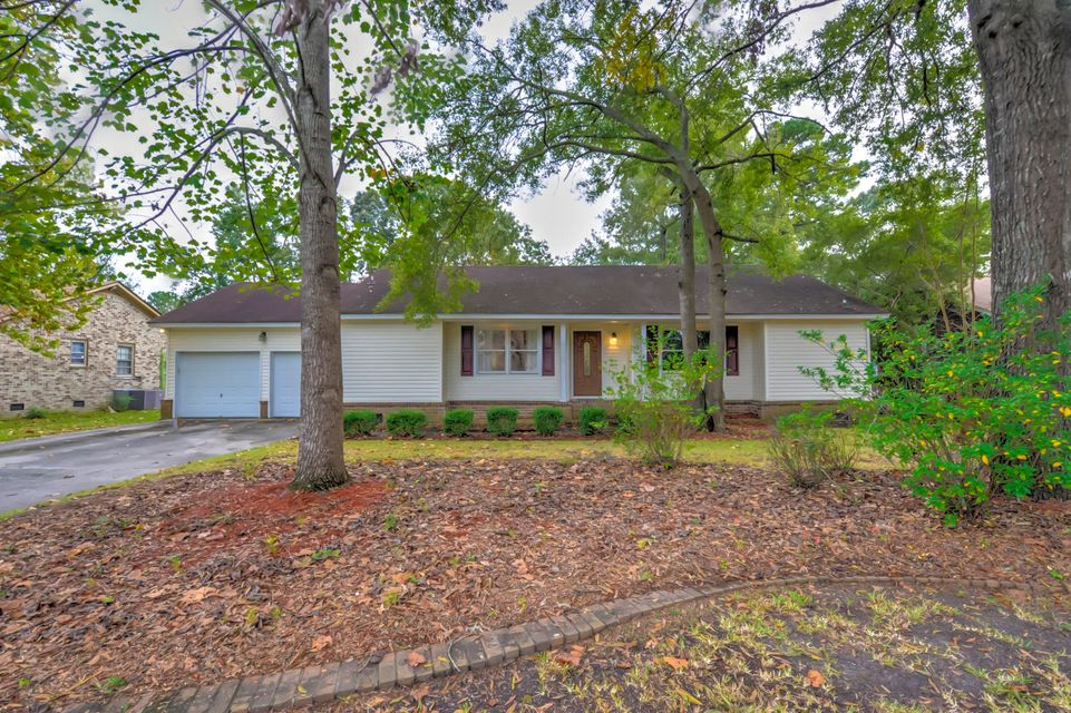 2549 Dearborne Road North Charleston, SC 29406